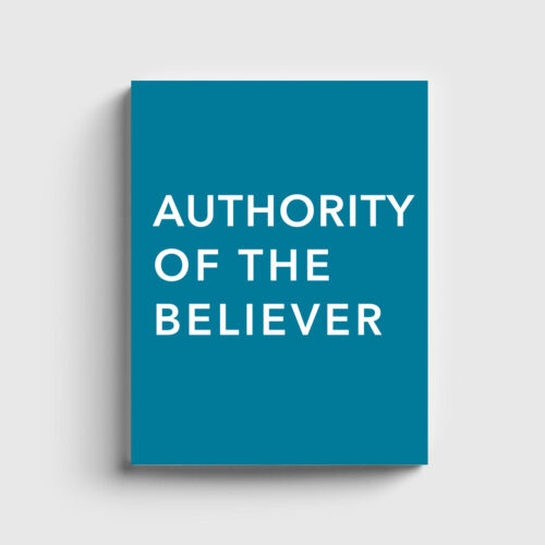 Authority of Believer