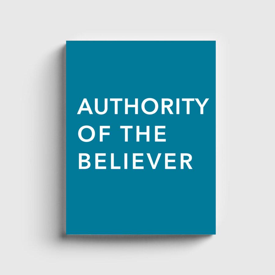 Authority of Believer