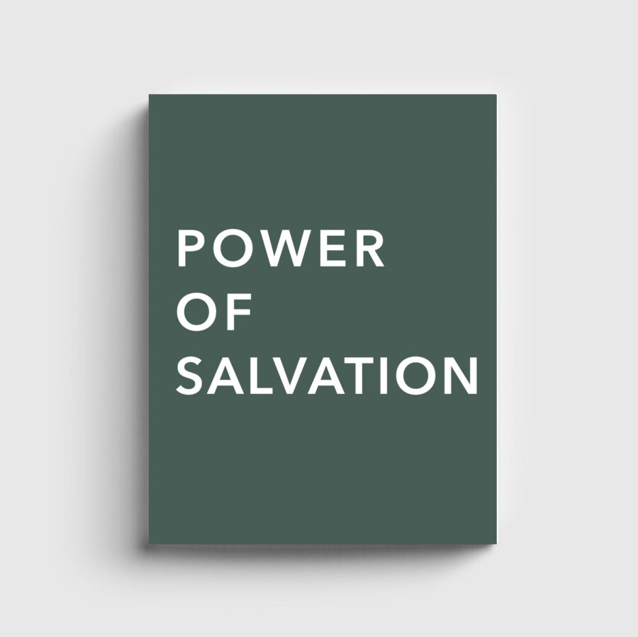Power of Salvation